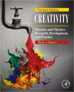 Creativity- Theories and Themes- Research, Development, and Practice