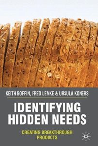 Identifying hidden needs