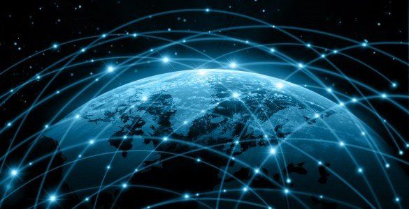 Architecting the digital supply chain