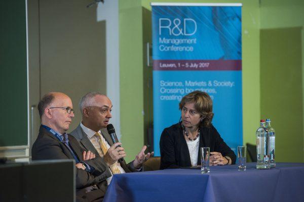 R&D Management Conference 2017 11
