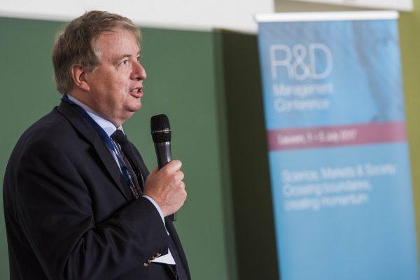 R&D Management Conference 2017 3