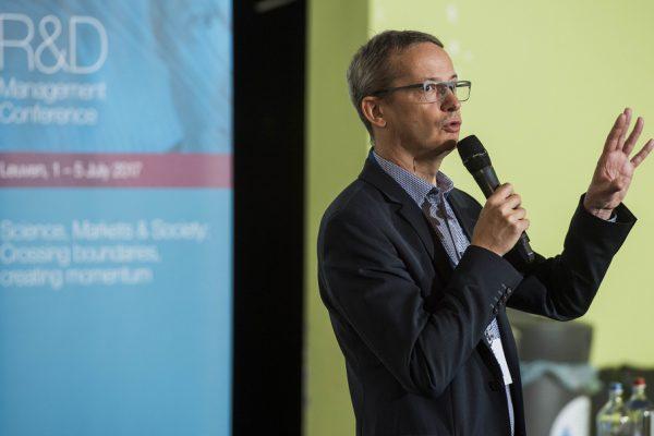 R&D Management Conference 2017 5