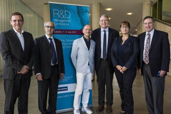 R&D Management Conference 2017 8