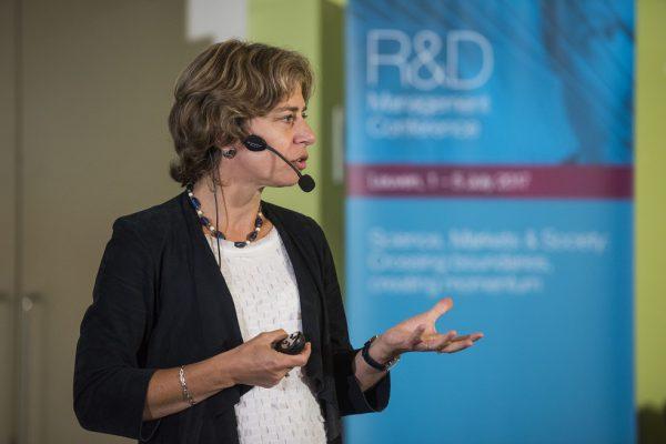 R&D Management Conference 2017 9