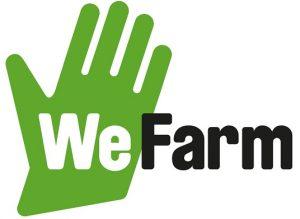 WeFarm logo