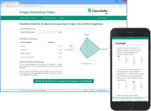 Frugal Innovation Index