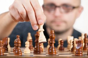Strategic thinking - analytical or intuitive