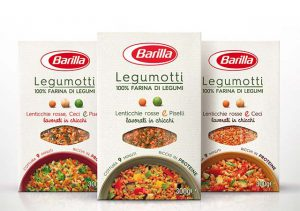 Barilla Legumotti - The Italian way to Open Innovation - Empathy