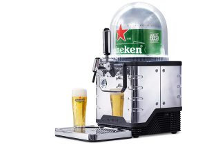Open Innovation at Heineken