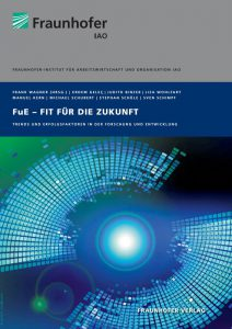 Fraunhofer IAO Fit For The Future report 2015