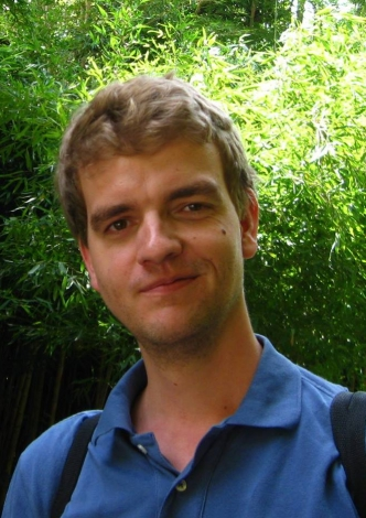 Jasper Brinkerrink