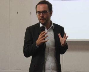 Dr Antonio Messeni Petruzzelli