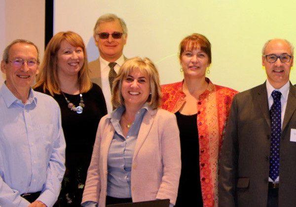 RADMA trustees at Wiley