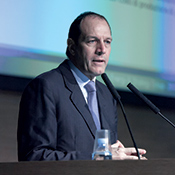 Vittorio co-organiser R&D Management Conference 2018
