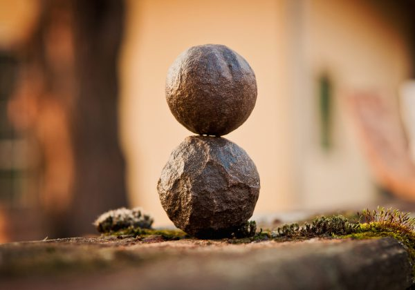 Mindfulness for creative thinking