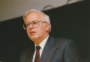 Professor Alan Pearson RADMA