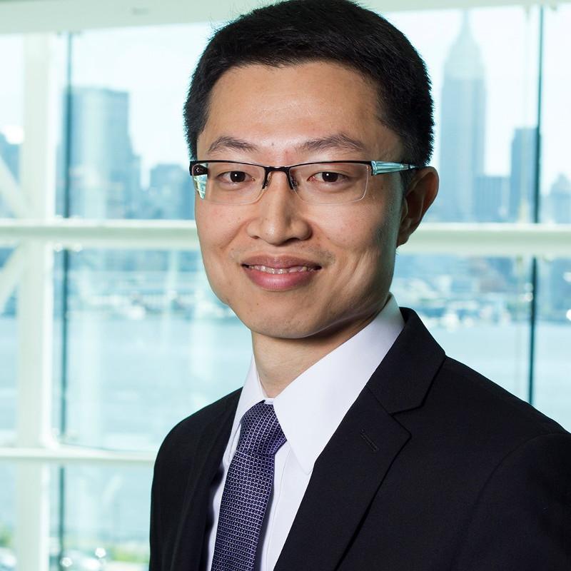 Yan Chen (paper author)