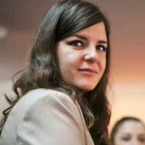 Valeria Dammicco