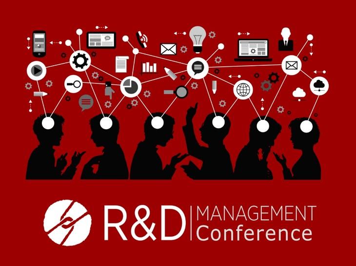 R&D Management Conference