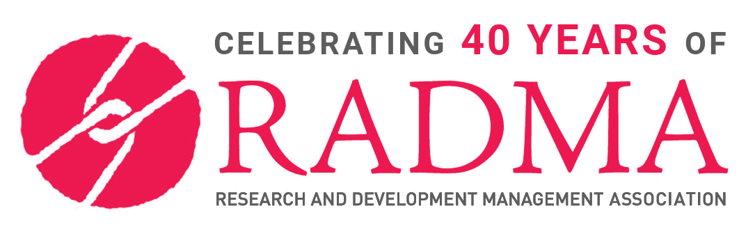 Celebrating 40 years of RADMA