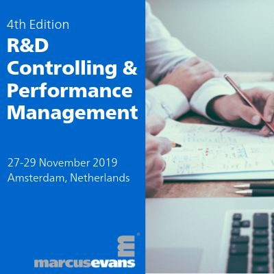 R&D Controlling and Performance Management
