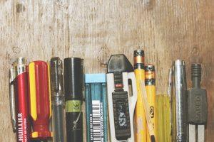 portfolio tools