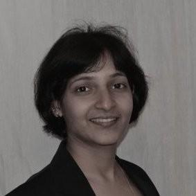 Nivedita Agarwal