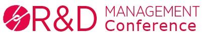 R&D Management Conferences logo