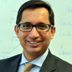 Rajnish Tiwari