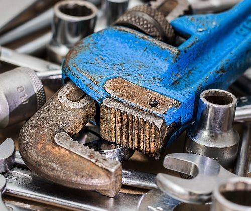 Tool Fingerprinting characterising management tools