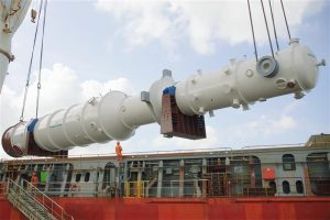 LNG heat exchanger - Open Innovation