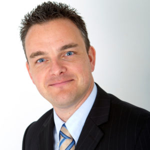 Professor Carsten P. Welsch