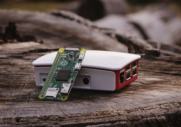 "Raspberry Pi is the epitome of ""frugal"" and ""miniature"" product mindset"