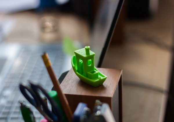 3D Printing benefits of frugal approach