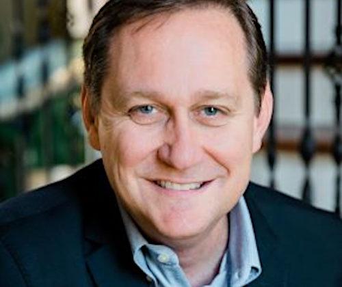Steve Rader, NASA