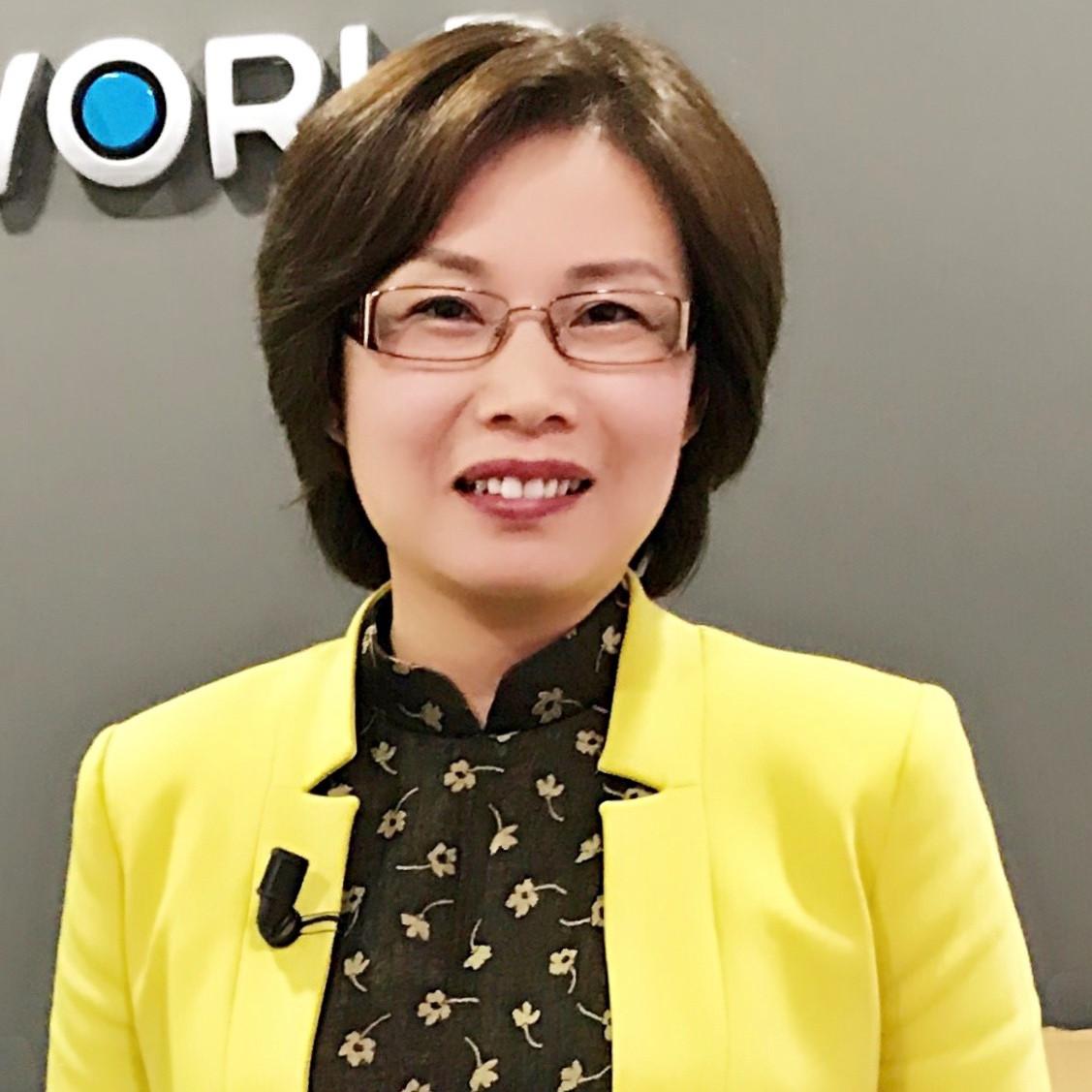 Xiaolan Fu, Professor of Technology and International Development