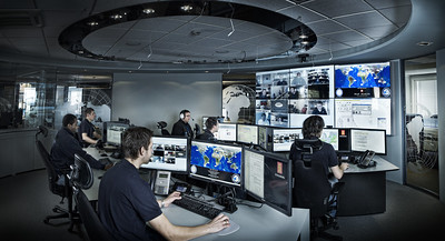 digital servization Kongsberg