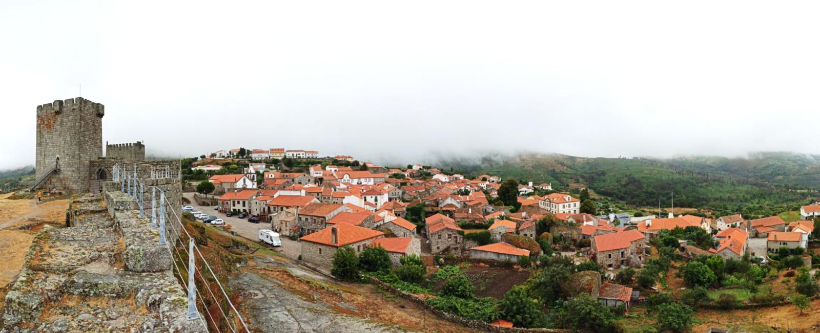 Linhares da Beira, Portugal (photo: João Almeida)